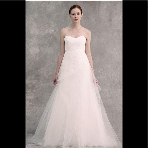 7046ab73853b Jenny Yoo Dresses | Voletta Tulle Organza Silk Wedding Gown | Poshmark